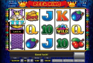 Bella Donna Slots - Try your Luck on this Casino Game